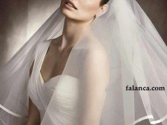 Gelin Duvak Modelleri 2015 8
