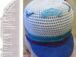 Gemili Çocuk Şapka 3