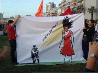Gezi Parki Resimler 10