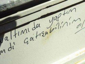 Gezi Parki Resimler 11