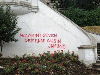 Gezi Parki Resimler 12