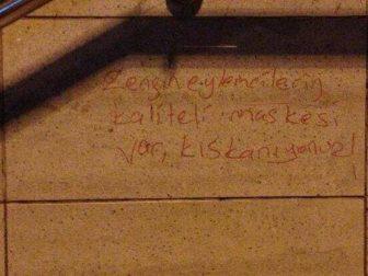 Gezi Parki Resimler 19