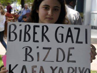 Gezi Parki Resimler 2