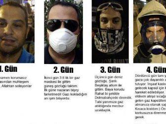 Gezi Parki Resimler 22