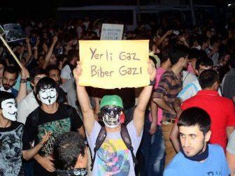 Gezi Parki Resimler 23
