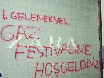 Gezi Parki Resimler 24