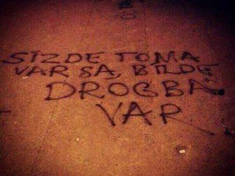 Gezi Parki Resimler 28