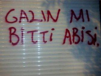 Gezi Parki Resimler 29