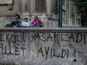 Gezi Parki Resimler 30