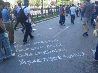 Gezi Parki Resimler 31