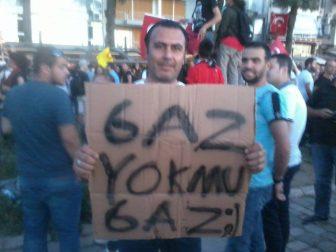 Gezi Parki Resimler 32