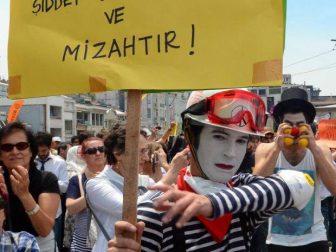 Gezi Parki Resimler 34