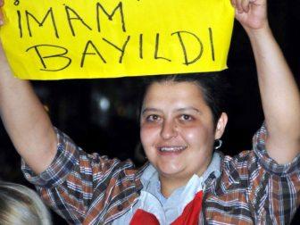 Gezi Parki Resimler 36