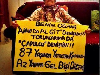 Gezi Parki Resimler 37