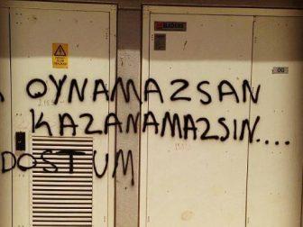 Gezi Parki Resimler 4
