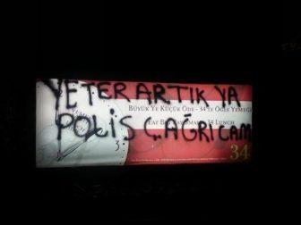 Gezi Parki Resimler 42