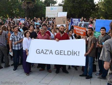 Gezi Parki Resimler 43