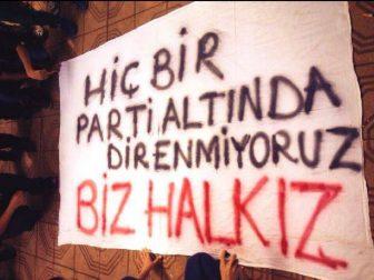 Gezi Parki Resimler 45
