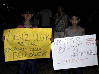 Gezi Parki Resimler 47