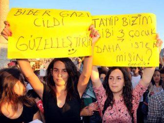 Gezi Parki Resimler 48