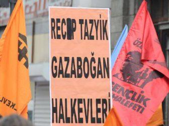 Gezi Parki Resimler 8