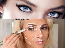 Beyaz Göz Kalemi Nasıl Sürülür?