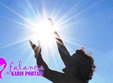 Güneş Çarpması, Belirtileri ve Tedavisi