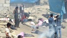 Halepçe Katliamını Anlatan Film Çekimi Tamamlandı