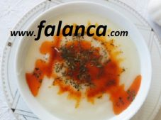 Karabük Haluçka Çorbası
