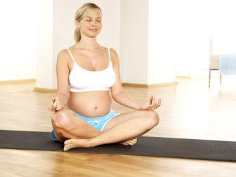 Hamilelik döneminde Egzersiz Yapmanın Faydaları