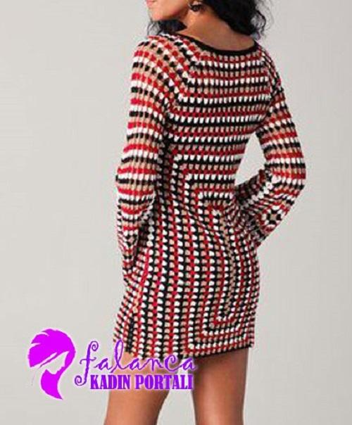 Hanim Dilendi Elbise 1