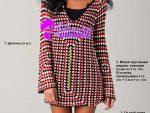 Hanim Dilendi Elbise 2