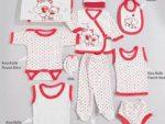 Hastane Cikisi Bebek Kiyafetleri 4