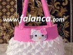 Hello Kitty Canta 66