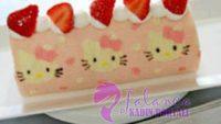 Hello Kitty Pasta