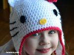 Hello Kitty Bere Yapilisi