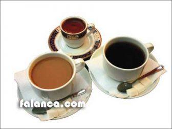 İçeceklerdeki kafein miktarı