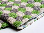 Erkek Bebek Battaniye Modelleri 5