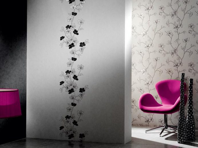 Yeni Duvar Kağıdı Modelleri