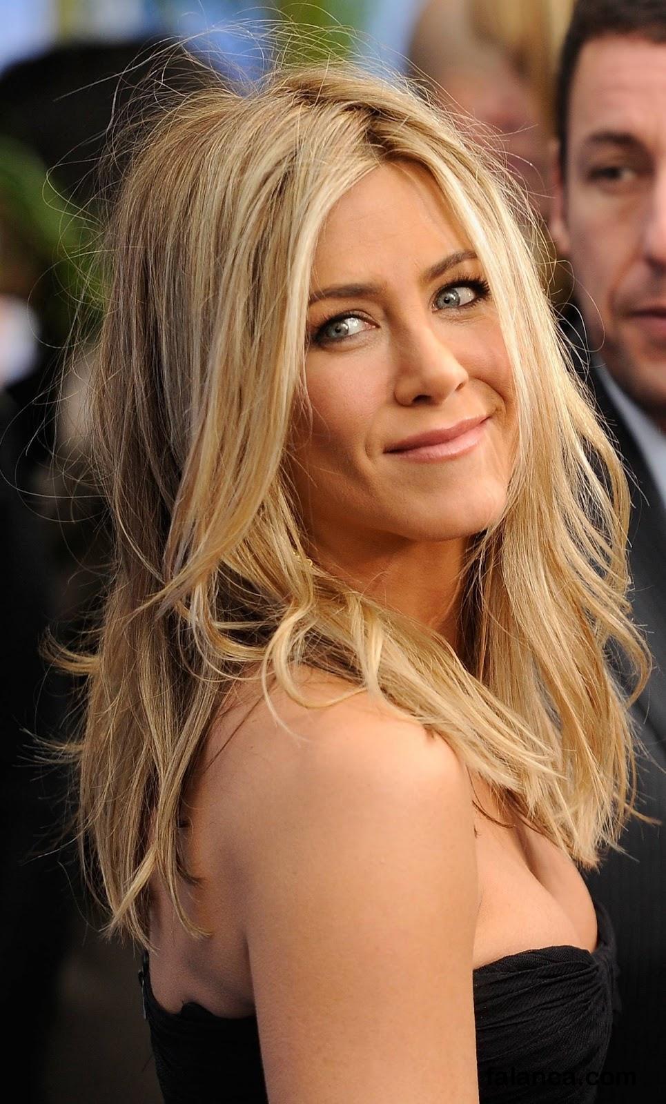 Jennifer Aniston Foto Galeri 10