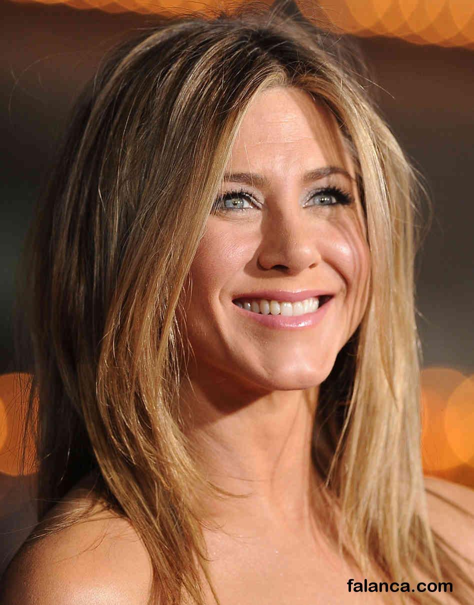 Jennifer Aniston Foto Galeri 12