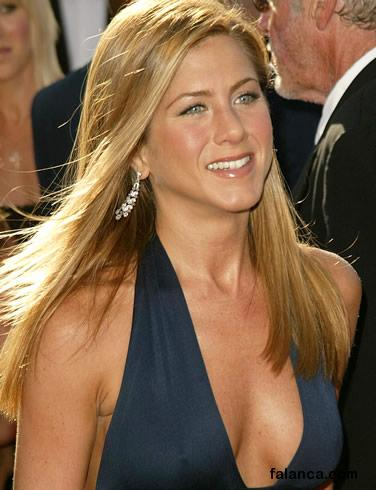 Jennifer Aniston Foto Galeri 16
