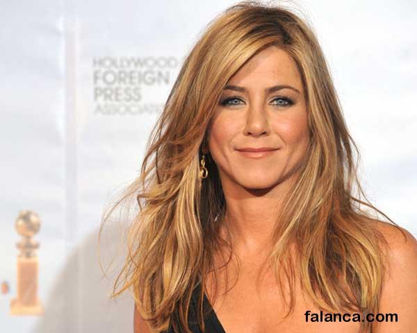 Jennifer Aniston Foto Galeri 3