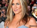 Jennifer Aniston Foto Galeri 4