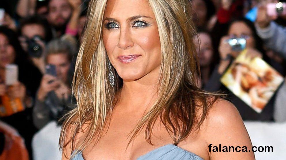 Jennifer Aniston Foto Galeri 4