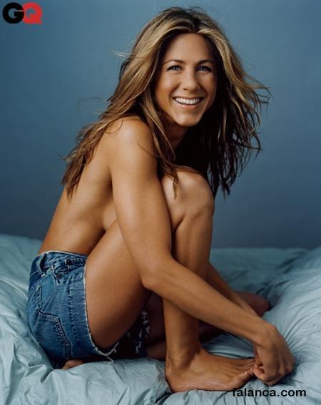 Jennifer Aniston Foto Galeri 5