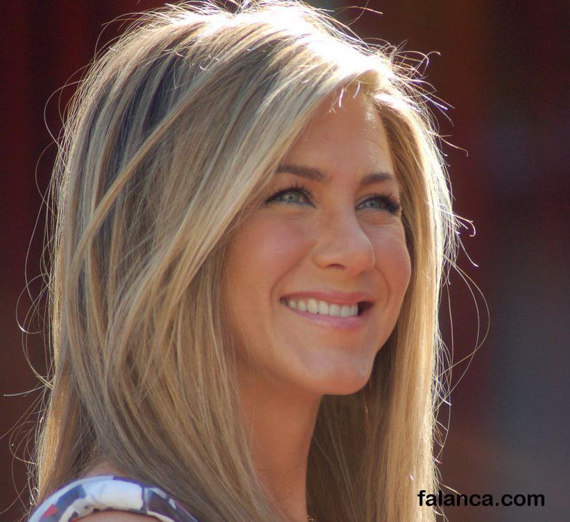 Jennifer Aniston Foto Galeri 7