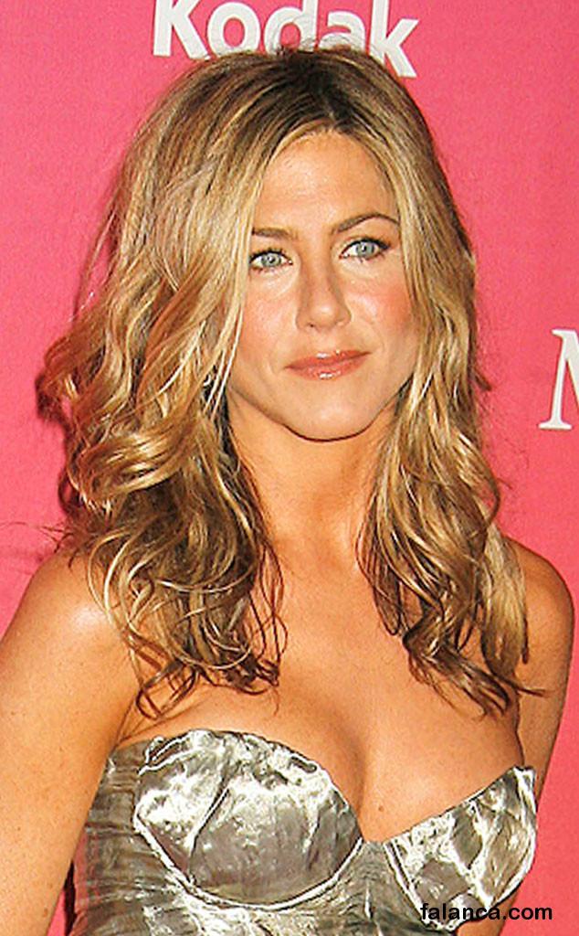 Jennifer Aniston Foto Galeri 9