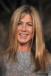 Jennifer Aniston – Foto Galeri