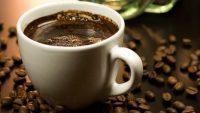 Kahve tüketimini azaltın